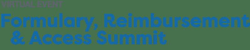 Formulary, Reimbursement and Access Summit