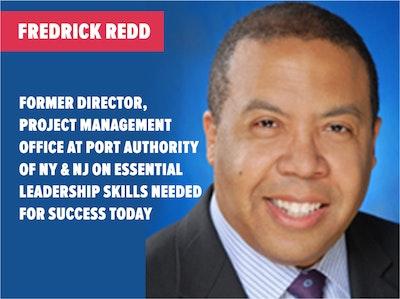 Fredrick Redd