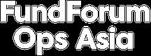 FundForum Ops Asia