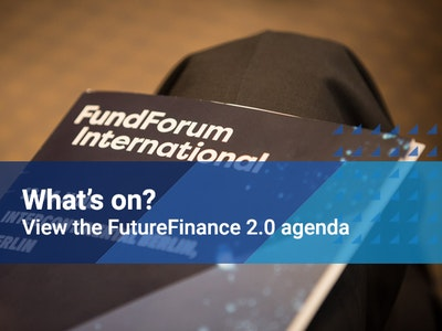 View the Future Finance Forum agenda
