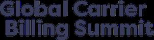 Global Carrier Billing Summit