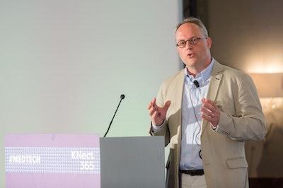 MedTech Summit Gert Bos