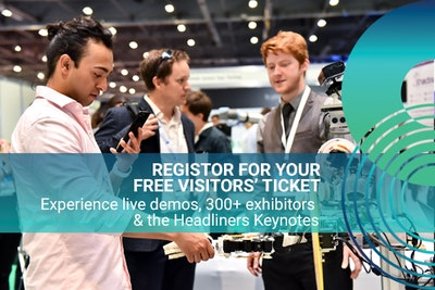 TechXLR8 Free Visitor Ticket
