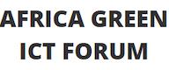 Green ICT Forum - Part of Africa Tech Festival