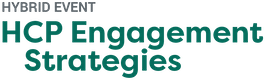 HCP Engagement Strategies 2021
