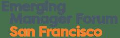 Emerging Manager Forum, San Francisco