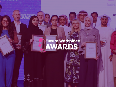 Future Workplace Awards 2018 | Middle East HR Excellence Awards | HR Awards Middle East