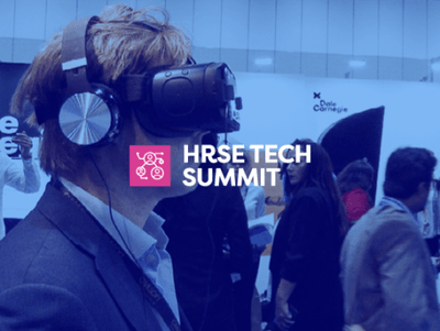 HRSE Tech MENA Summit | Future of Work Conference | HR Tech in Dubai