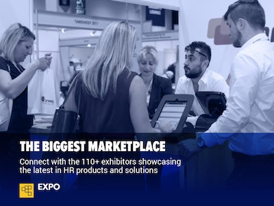 The Biggest HR Expo