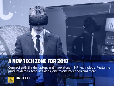HR Tech Zone
