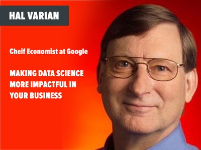 Hal Varian