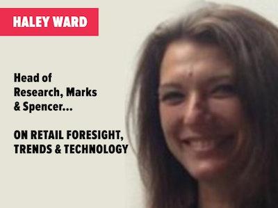 Haley_Ward_Marks & Spencer