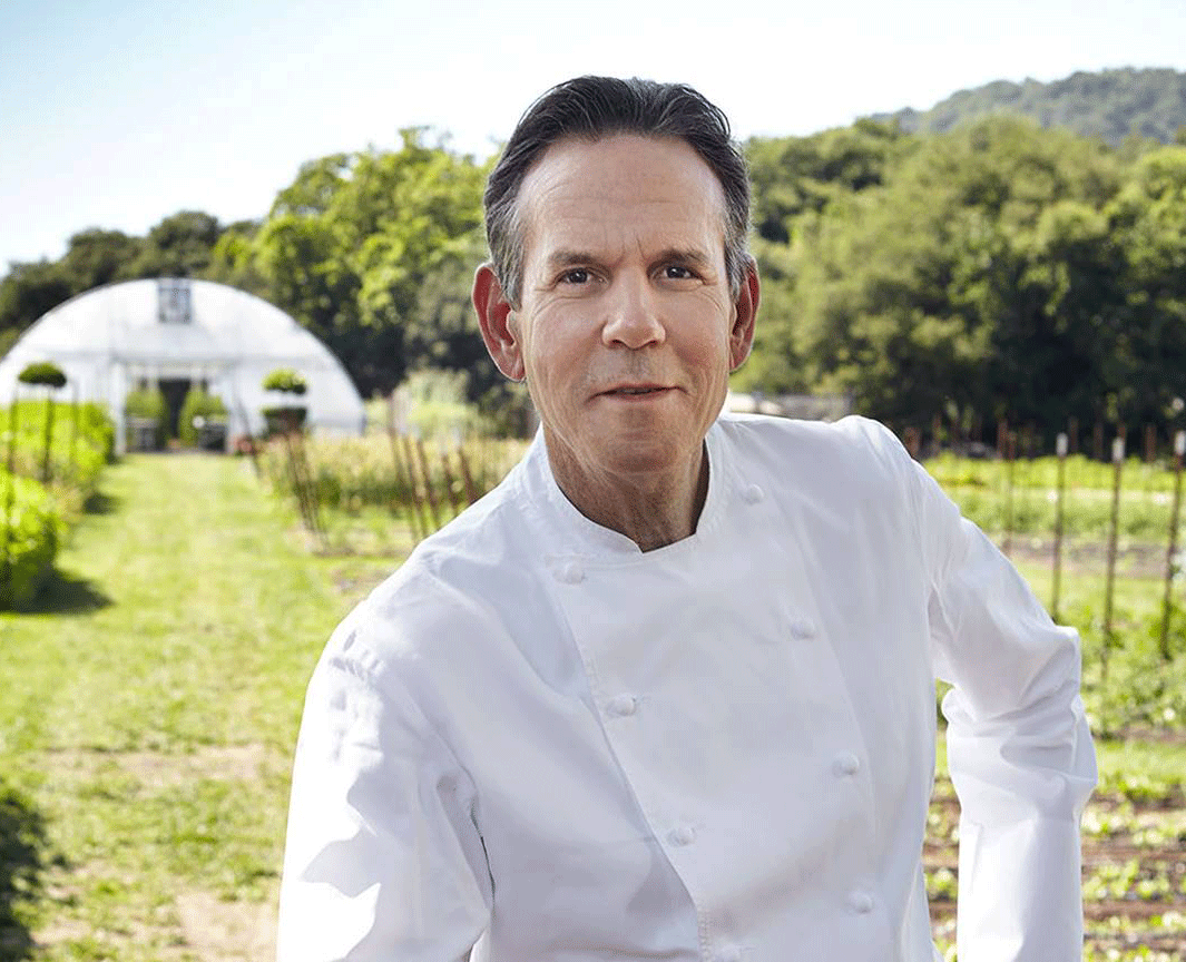 MenuMasters Hall of Fame 2020 Thomas Keller