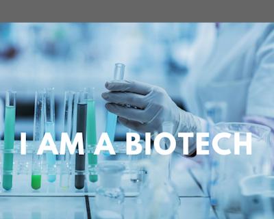I am a Biotech Company