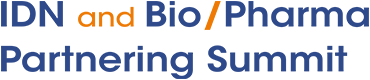 IDN and Bio/Pharma Partnering Summit