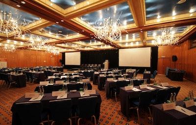 2020 Vision Ballroom