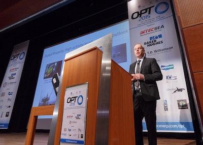 OPT 2016 Speaker
