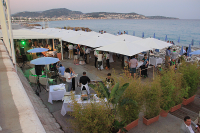 Networking Beach Party - Chemical Industry Regulations