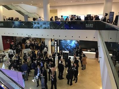 Robo Investing event