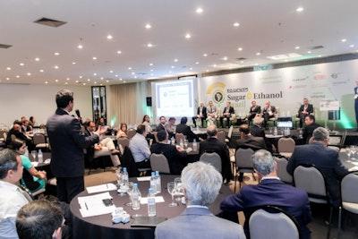 Sugar Ethanol Brazil Question