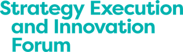 Strategy Execution And Innovation Forum