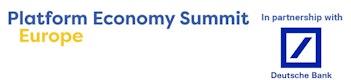 Platform Economy Summit Europe