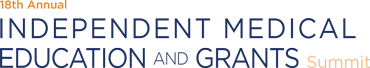 18th Annual Independent Medical Education and Grants Summit