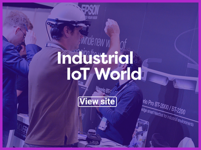 Industrial IoT World