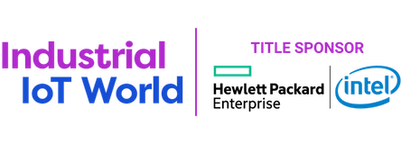 Industrial IoT World Conference & Expo 2021
