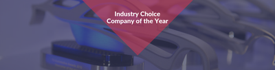 Industry Choice Company of the Year