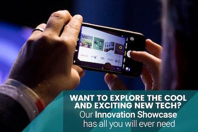 BBWF innovation showcase