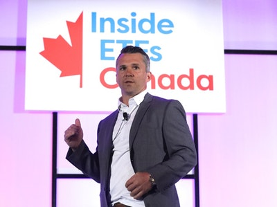 Inside ETFs Canada keynote