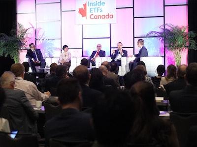 Inside ETFs Canada panel