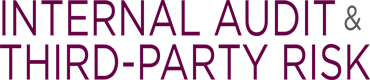 Internal Audit & Third‑PartyRiskSummit
