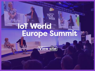 Internet of Things World Europe
