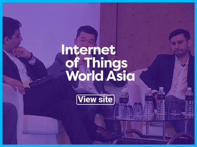 Internet of Things World Asia