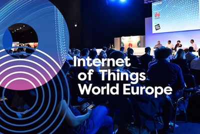 IoT Europe World