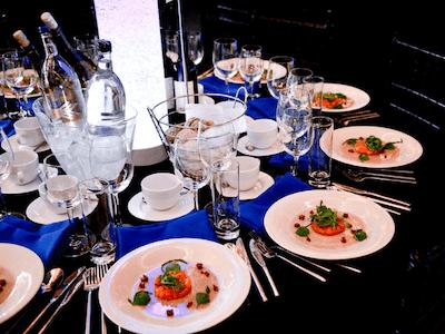 IoT World Awards Dinner