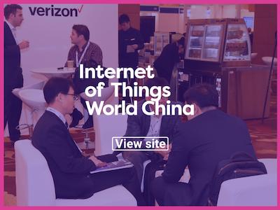 IoT World China