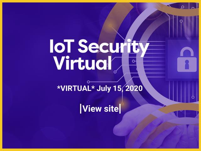 IoT Security Virtual