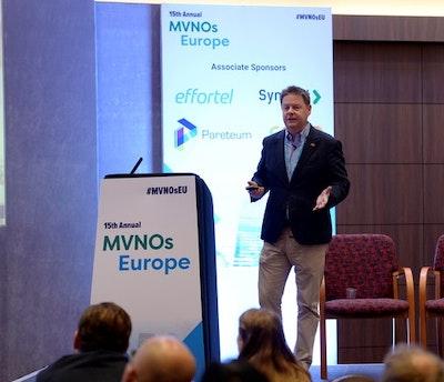 MVNOs Speaker - Conecto