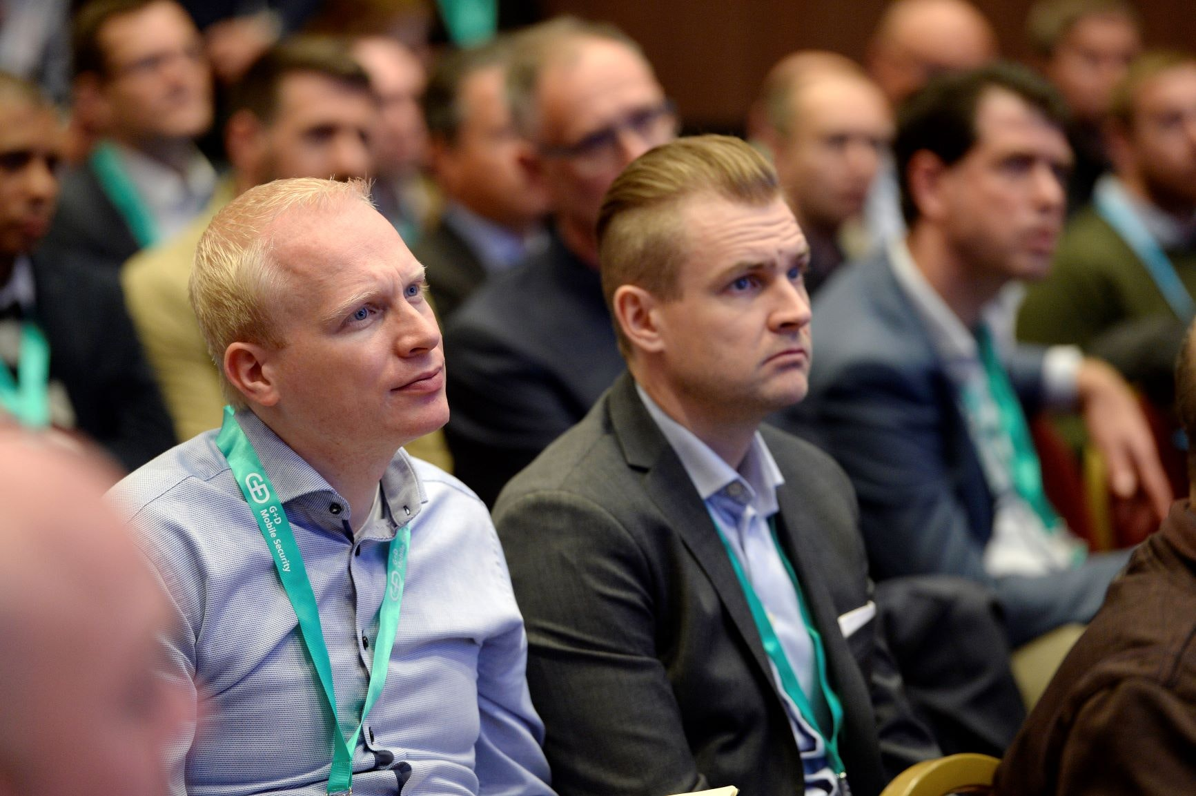 MVNOs Panel Discussions