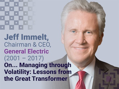 Jeff Immelt_General Electric