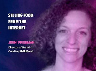 FUSE Jenni Friedman