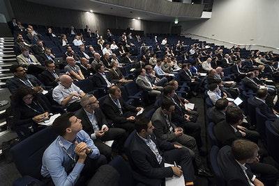 LTE Voice Summit 2016 - Audience