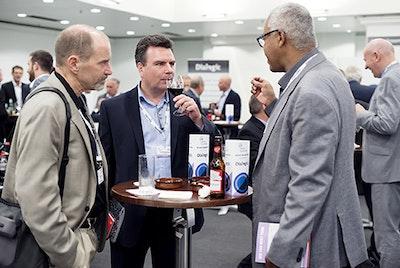 LTE Voice Summit 2016 - Welcome Reception