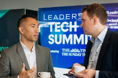 Leaders in tech summit