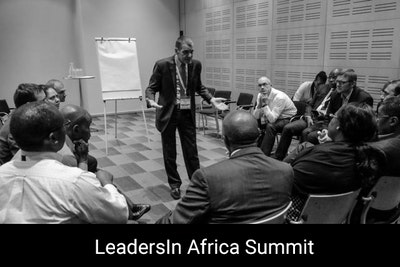 LeadersIn Africa Summit
