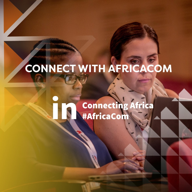 LinkedIn Connecting Africa