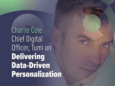 Marketing Analytics and Data Science Charlie Cole